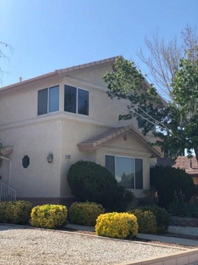 13125 Palos Grande Drive, Victorville, CA 92395 - #: 513058
