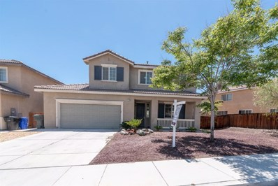 15631 Choctaw Street, Victorville, CA 92395 - #: 513065