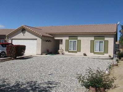 14626 Dana Street, Adelanto, CA 92301 - MLS#: 513101