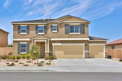 12942 Woodhill Street, Victorville, CA 92392 - #: 513112