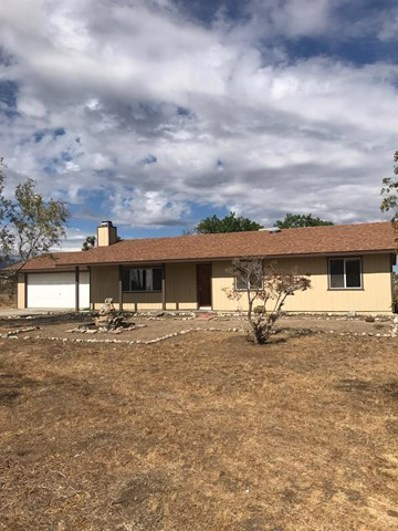 12780 Hacienda Road, Phelan, CA 92371 - MLS#: 513117