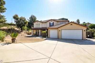 12830 Wildflower Lane, Riverside, CA 92503 - MLS#: 513121