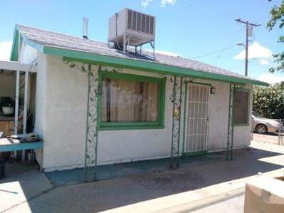34021 J Street, Barstow, CA 92311 - MLS#: 513328