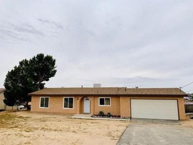 17788 Birch Street, Hesperia, CA 92345 - #: 513348