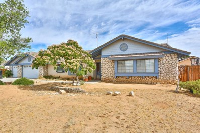 13302 Cochise Road, Apple Valley, CA 92308 - #: 513353