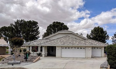 27980 Rustic Court, Helendale, CA 92342 - #: 513361