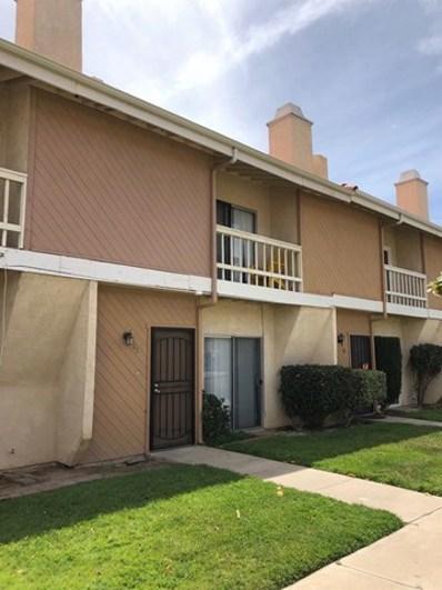 16465 Green Tree Boulevard UNIT 45, Victorville, CA 92395 - MLS#: 513438