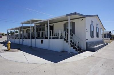 2494 W Main Street UNIT 155, Barstow, CA 92311 - MLS#: 513465