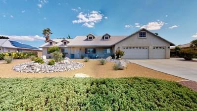20353 Osuna Road, Apple Valley, CA 92307 - #: 513561