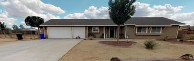 13403 Sequoia Road, Victorville, CA 92392 - MLS#: 513612