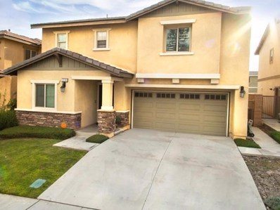 7220 Turnstone Court, Fontana, CA 92336 - MLS#: 513626
