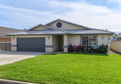 13455 Anchor Drive, Victorville, CA 92395 - #: 513634