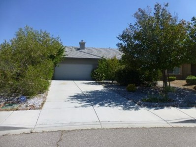 16172 Dunning Way, Victorville, CA 92395 - #: 513651