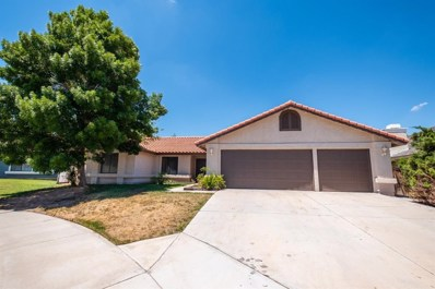 12548 Ironstone Place, Victorville, CA 92392 - MLS#: 513653