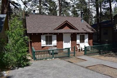 1570 Barbara Street, Wrightwood, CA 92397 - MLS#: 513665