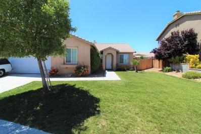 13275 Newport Street, Hesperia, CA 92344 - MLS#: 513696