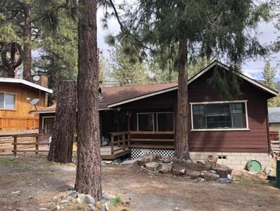 1654 Thrush Road, Wrightwood, CA 92397 - MLS#: 513725