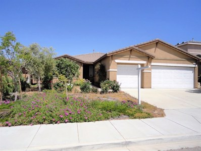 12761 Ethan Street, Victorville, CA 92392 - MLS#: 513847