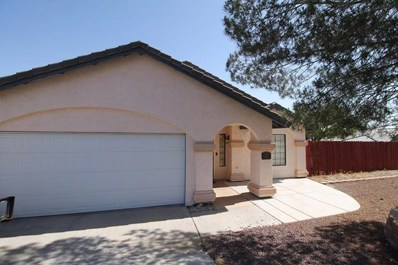 487 Stanford Drive, Barstow, CA 92311 - #: 513853