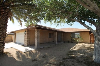 560 Stanford Drive, Barstow, CA 92311 - #: 513858