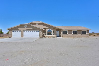 14349 Horizon Court, Phelan, CA 92371 - MLS#: 513925
