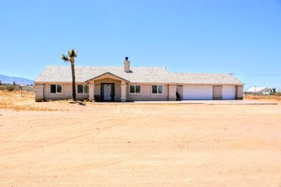 11828 Arizona Road, Phelan, CA 92371 - #: 513949