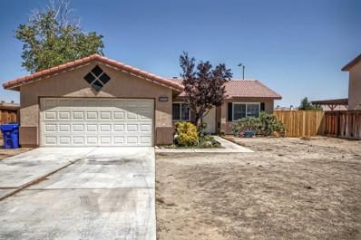 10832 Hickory Street, Adelanto, CA 92301 - MLS#: 513992