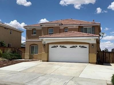 14072 Gold Street, Hesperia, CA 92344 - MLS#: 514004