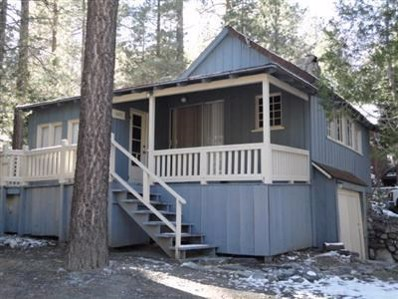 1497 Twin Lakes Road, Wrightwood, CA 92397 - MLS#: 514007