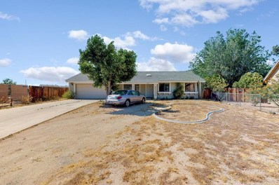 12844 Mountain Shadows Court, Victorville, CA 92392 - MLS#: 514032