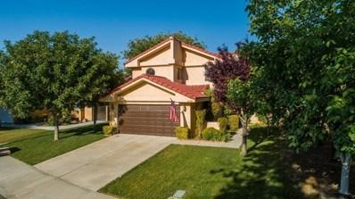 43140 Sugar Street, Lancaster, CA 93536 - MLS#: 514034