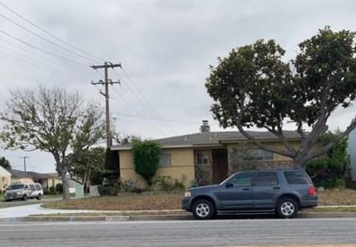 2300 W 108th Street, Inglewood, CA 90303 - MLS#: 514051