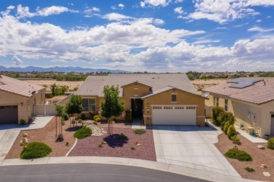 10512 Green Valley Road, Apple Valley, CA 92308 - #: 514082