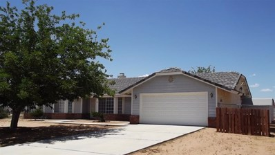 15464 Erie Road, Apple Valley, CA 92307 - #: 514084