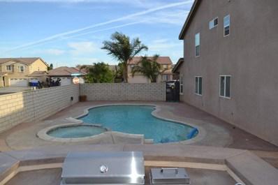 13730 Sahara Lane, Victorville, CA 92394 - MLS#: 514088