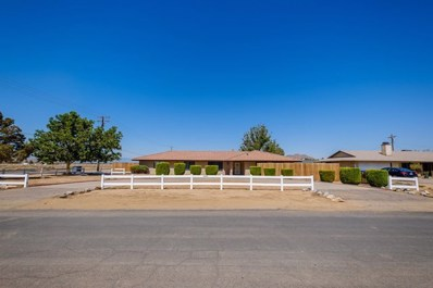 16516 Quinnault Road, Apple Valley, CA 92307 - #: 514223