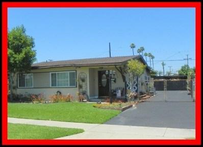 7339 Cully Avenue, Whittier, CA 90606 - MLS#: 514246