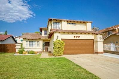 13676 Chara Avenue, Moreno Valley, CA 92553 - MLS#: 514248