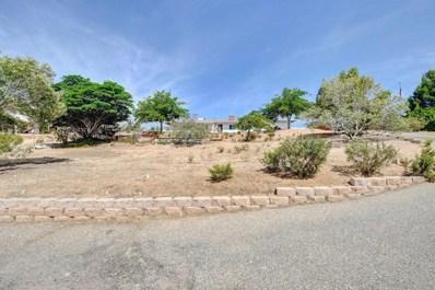16498 Villa Drive, Victorville, CA 92395 - MLS#: 514249