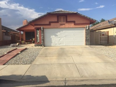 13604 Ironstone Circle, Victorville, CA 92392 - MLS#: 514327