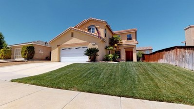 12854 Shearwater Place, Victorville, CA 92392 - #: 514415
