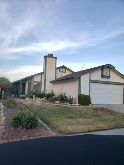 12451 Orion Street, Victorville, CA 92392 - MLS#: 514517