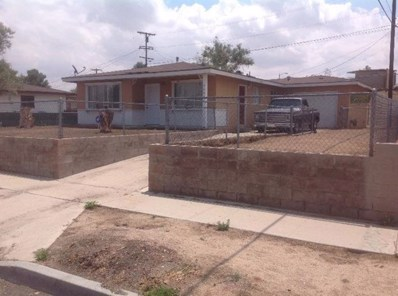 16421 Forrest Avenue, Victorville, CA 92395 - MLS#: 514542