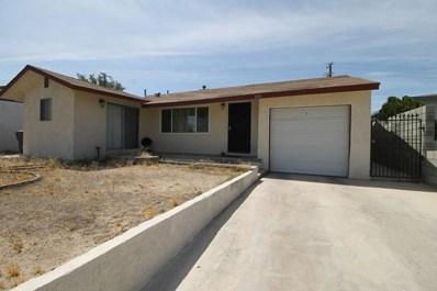 1240 Nancy Street, Barstow, CA 92311 - MLS#: 514553
