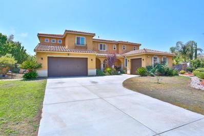 3222 VanDermolen Drive, Norco, CA 92860 - MLS#: 514640