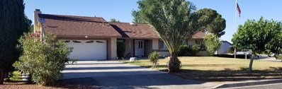 12858 Mountain Shadows Court, Victorville, CA 92392 - MLS#: 514687
