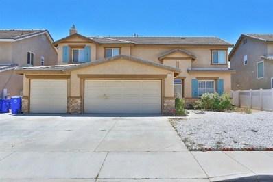 12459 Ava Loma Street, Victorville, CA 92392 - MLS#: 514753