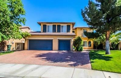 12670 Hartfield Street, Victorville, CA 92392 - MLS#: 514773