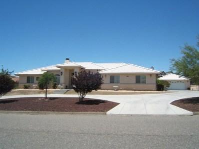 16326 KASOTA Road, Apple Valley, CA 92307 - MLS#: 514882