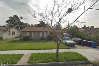 3055 N Davidson Avenue, San Bernardino, CA 92405 - MLS#: 514891